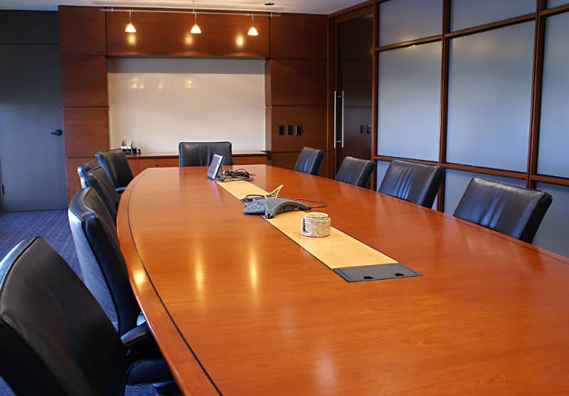 Board Room Automation