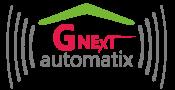 GNExT Automatix Logo